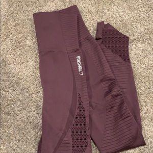 Gymshark Other - Gymshark energy seamless leggings